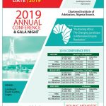 CIArb. Annual Conference 2019